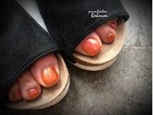 ラブーン(Raboum)/foot.