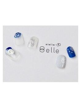 アトリエ ベル(atelier Belle)/大人な冬休み*