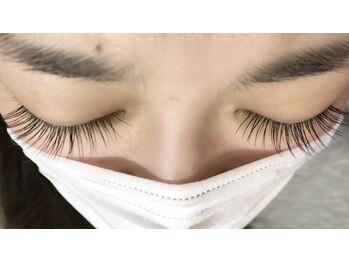 ビューティーサロン マデラ(Beauty Salon MADERA)/セーブルエクステ