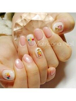 Matricaria Nail&Beauty_デザイン_05