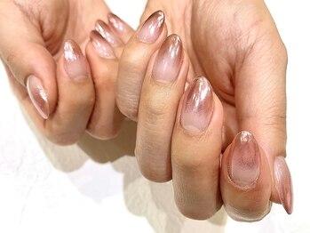 クレアネイル 銀座店(clea nail)(東京都中央区)