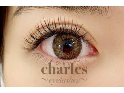 シャルル(charles)の写真