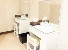 レカロ 鹿児島店(RECARO)の雰囲気(全室個室♪白を貴重とした綺麗な空間です☆)