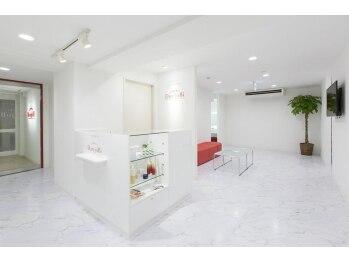 パーツ美容専門サロン ダンジョビ 恵比寿店(DanjoBi)(東京都渋谷区)
