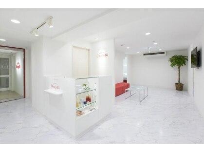 パーツ美容専門サロン DanjoBi  恵比寿店 <ダンジョビ>(渋谷・恵比寿・代官山/エステ)の写真
