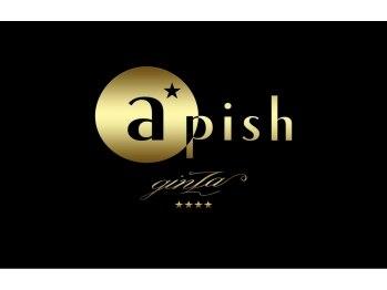 アピッシュ ギンザ ネイル 銀座店(apish ginZa Nail)
