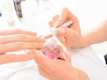 リリービューティーネイル(Lily beauty nail)
