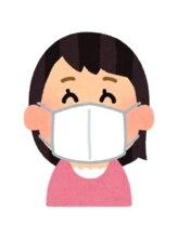 3密回避!万全の新型コロナウイルス感染対策でお出迎え致しますm(__)m