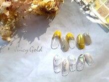 ジューシーゴールド(juicy gold)の雰囲気(季節のアートもお得なクーポンで♪)