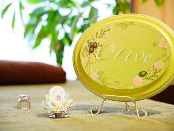 リラクゼーションサロン オリーブ(Olive)(鹿児島県鹿児島市)