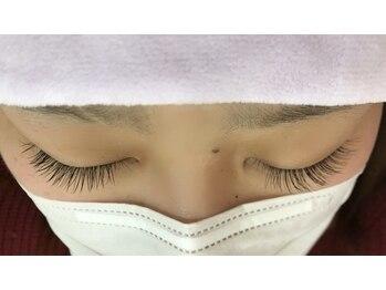 ビューティーサロン マデラ(Beauty Salon MADERA)/セーブルエクステ付け放題