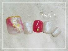 アネラ(ANELA)/フット定額Aコース