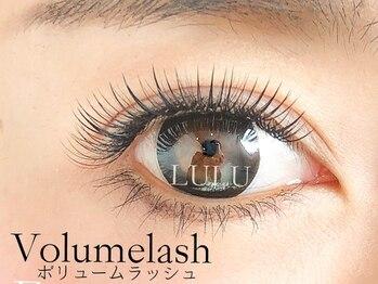 アイラッシュサロン ルル(Eyelash Salon LULU)/気分にあわせて