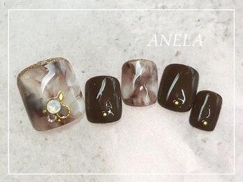 アネラ(ANELA)/フット定額Bコース