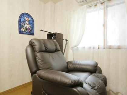 relaxation&eyelash PRIVATE salon HEMNA 【ヘムナ】