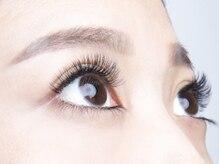 アイラッシュサロン ブラン イオンモール柏店(Eyelash Salon Blanc)の雰囲気(お顔の印象を左右する目元はワンランク上のまつげエクステで☆)