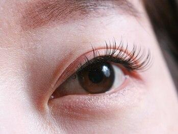 アイサロン エクラン(eye salon ECLAN)の写真/【初回付替えオフ無料】エクステ初心者の方にもオススメ♪まつ毛パーマや話題のパリジェンヌも導入☆