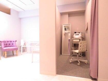 キレイスタジオ(KIREI studio)の写真