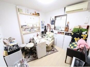 ジェニュイン アートサロン ホヌ(Genuine art salonHonu)(大阪府大阪市平野区)