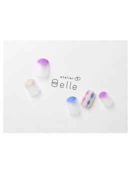 アトリエ ベル(atelier Belle)/ゆったり気分*