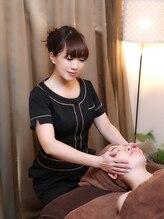 プライベートサロン リス(Private salon Lys)YURI SATO