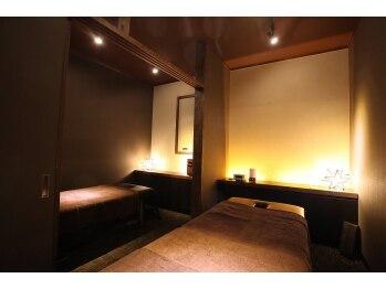 リラクゼーションアンドカフェ レン(Ren)(長野県飯田市)