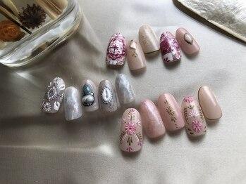 イェッポネイル(Yeppo nail)