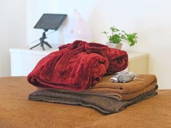 ムーンテッド(MoonTed)の写真/人気メンズセラピストによる【うたた寝セラピー】ラグジュアリーでありながら,どこかほっと落ち着ける空間