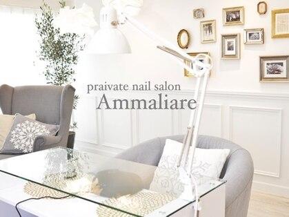 マンマリアーレ(Ammaliare)の写真