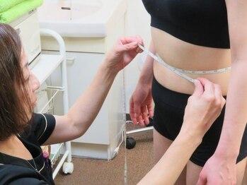 ダイエット サポート(DIET SUPPORT)の写真/最後のダイエットにしたいと願う大人女性の皆様へ♪【3か月集中◆根本改善ダイエットコース11回¥84800】