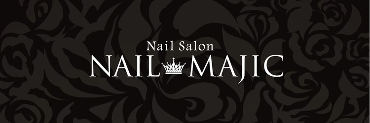 ネイルマジック 仙台一番町店(NAIL MAJIC)のサロンヘッダー