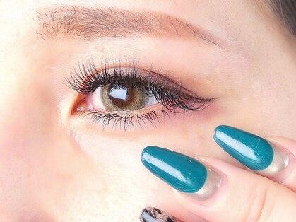 シェルブルー(Nail Salon Ciel Blue)の写真