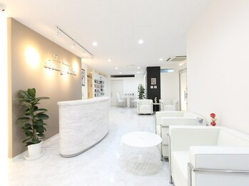 ティーアサイ ビューティークリニック 南堀江店(T.ASAI Beauty Clinic)(大阪府大阪市西区)