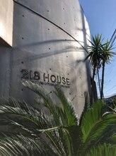 フィットジャム(FIT JAM)/デザイナーズマンション218HOUSE