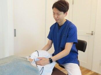 ワンルーム 整体院(1room)/頚椎