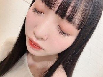 ルクール 新潟小針店(Le Coeur)/フラットラッシュ☆