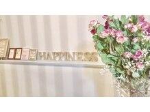 ネイル ハピネス(Happiness)