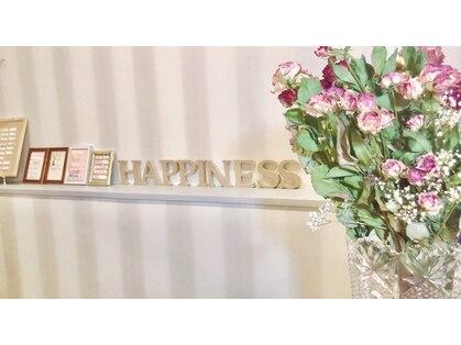 ネイル Happiness【ハピネス】
