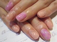 アンジェリーク ネイル(angelique nail)/ジェルネイルan-31☆¥10,368
