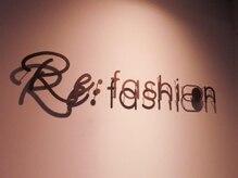 リファッション(Refashion)