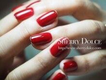シェリードルチェ(Sherry Dolce)/甘皮ケアもお任せください!