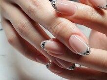 ネイルサロンブラン(nail salon BLANC)の詳細を見る