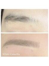 ホワイトカメリア(White Camellia)/アイブロウスタイリング