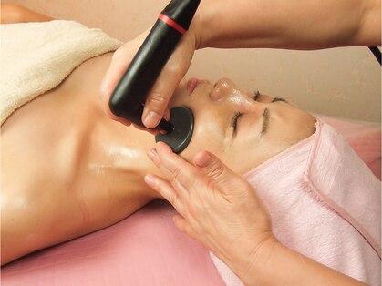 ビューティーサロン サン(Beauty Salon SUN)の写真