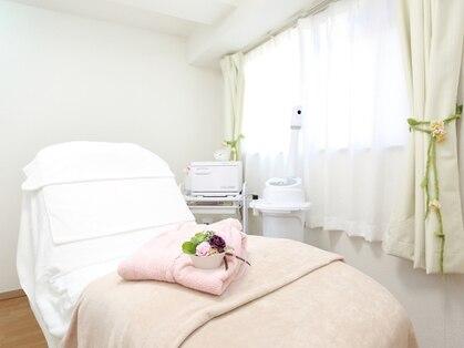 サロンドペルルユリ(Salon de perle YURI)の写真