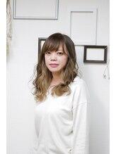 チュラ ネイルサロン アンド アイビューティ(Chula)斉藤 恵里奈1
