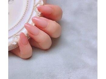 ネイルサロン ボヌール(nail salon bonheur)(神奈川県横浜市中区)