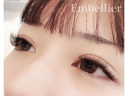 アンベリーエ(Embellier)の写真