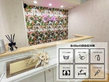 ブリリオ 池袋店(Brillio)(東京都豊島区)