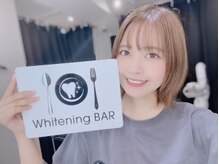 ホワイトニングバー 福岡PARCO店(WhiteningBAR)